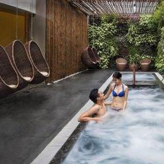 Alba Spa Hotel 3* Номер Делюкс с различными типами кроватей фото 23