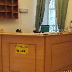 Azeri Hotel интерьер отеля фото 2