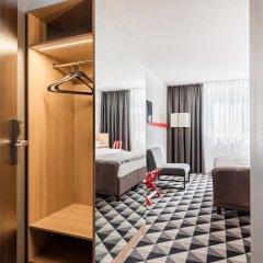 Azimut Hotel Vienna 4* Стандартный номер фото 2