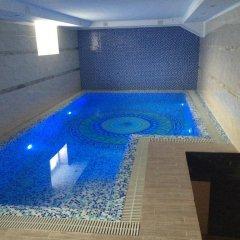 Апартаменты Chernivtsi Apartments бассейн