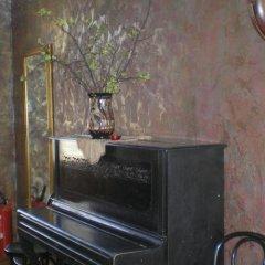Отель Parko Vila Литва, Друскининкай - 1 отзыв об отеле, цены и фото номеров - забронировать отель Parko Vila онлайн интерьер отеля фото 3