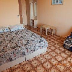 Гостевой Дом Спортивный Стандартный номер с двуспальной кроватью фото 2