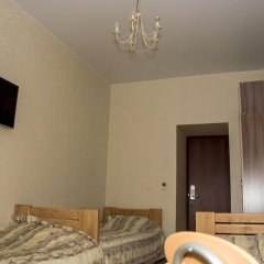 Гостиница Капитал Стандартный номер фото 42
