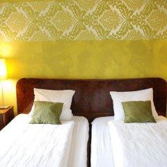 Отель The Bed and Breakfast 3* Стандартный номер с двуспальной кроватью (общая ванная комната) фото 8