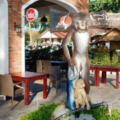 Отель Villamango Самуи фото 14