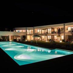 Отель Residence & Sportlodges Claudia Плаус бассейн фото 2