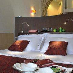 Kolbe Hotel Rome 4* Стандартный номер с различными типами кроватей фото 3