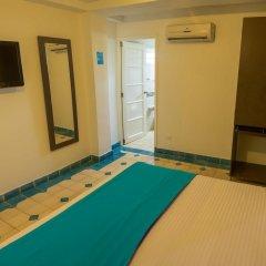 Отель On Vacation Blue Cove All Inclusive Колумбия, Сан-Андрес - отзывы, цены и фото номеров - забронировать отель On Vacation Blue Cove All Inclusive онлайн удобства в номере