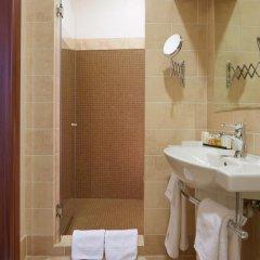 Гостиница City Holiday Resort & SPA 5* Стандартный номер с различными типами кроватей фото 2