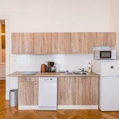 Апартаменты Apartments 39 Wenceslas Square Апартаменты с различными типами кроватей фото 10