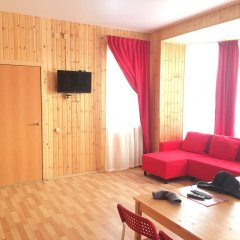 Отель Baza Zaymishche Казань комната для гостей фото 3