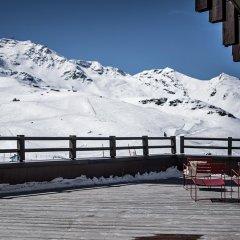 Hotel Le Val Thorens фото 3