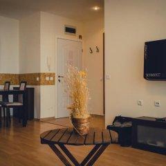 Апартаменты Orchid Fort Garden Studio Студия с различными типами кроватей фото 5