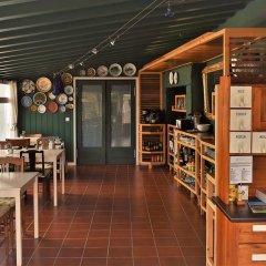 Отель Quinta Da Meia Eira Орта питание