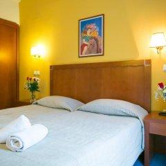 Marina Hotel Athens 3* Номер Комфорт фото 3