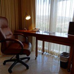 Отель Santuario Diegueño 4* Улучшенный номер с различными типами кроватей фото 2