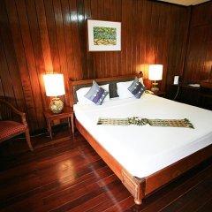Отель Nova Samui Resort 3* Номер Делюкс с различными типами кроватей фото 10