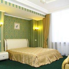 Гостиница Троя 3* Студия разные типы кроватей фото 2