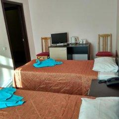 Гостиница Успенская Тамбов 3* Стандартный номер с 2 отдельными кроватями