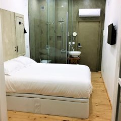 262 Boutique Hotel 3* Стандартный номер с различными типами кроватей фото 13