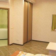 Апартаменты Люкскампани Апартаменты на Ленинском Проспекте удобства в номере
