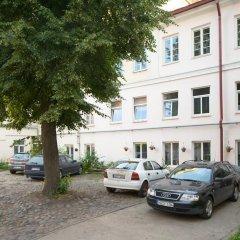 Апартаменты Skapo studio парковка