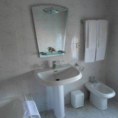 Отель Habitaciones Ninfa ванная