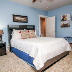 Отель Hawthorne Park Bed and Breakfast 3* Стандартный номер с различными типами кроватей фото 4