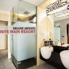 Отель Pavilion Samui Villas & Resort 4* Стандартный номер с различными типами кроватей фото 13