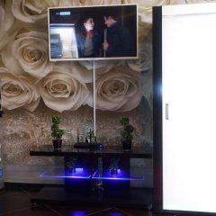Апартаменты Studio Zornitsa Burgas интерьер отеля фото 3