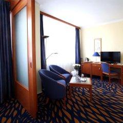 Central Hotel Pilsen 4* Номер Делюкс фото 2