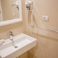 Hotel Luxury 4* Номер Делюкс с различными типами кроватей фото 24