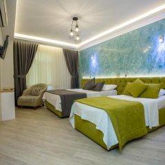 Hotel Pera Capitol 3* Стандартный номер с различными типами кроватей фото 4