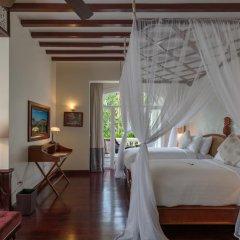 Отель The Luang Say Residence 4* Люкс с различными типами кроватей фото 4