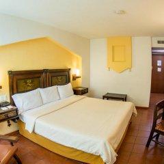 Hotel Fenix 3* Улучшенный номер с различными типами кроватей фото 5