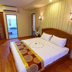 Royal Pearl Hotel 3* Улучшенный номер с различными типами кроватей фото 4