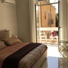Отель La Passeggiata di Girgenti 3* Улучшенный номер фото 6