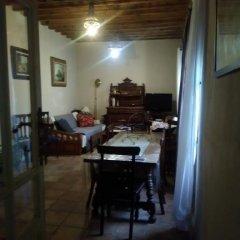 Отель Casa Rural Santa Maria Del Guadiana Сьюдад-Реаль питание фото 3