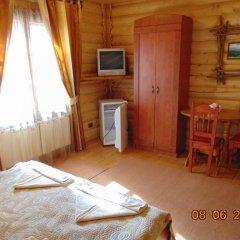 Гостиница Panorama Karpat Yablunytsya Номер категории Эконом с различными типами кроватей фото 2