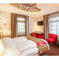 Отель Swiss Night by Fassbind комната для гостей фото 5