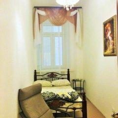 Мини-отель Гавана 3* Стандартный номер разные типы кроватей фото 3