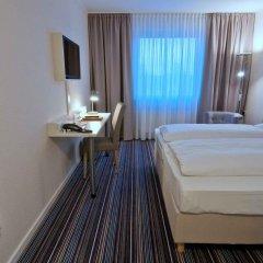 Hotel Astra 3* Номер Бизнес с двуспальной кроватью фото 3