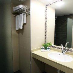 Beit Shmuel Guest House Израиль, Иерусалим - отзывы, цены и фото номеров - забронировать отель Beit Shmuel Guest House онлайн ванная фото 2