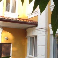 Мини-Отель На Казанской балкон