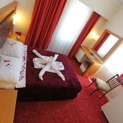 Forest Park Hotel 3* Стандартный номер с различными типами кроватей фото 9
