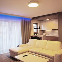 Отель Invite Wroclaw 4* Стандартный номер с двуспальной кроватью