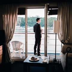 Арт-отель Баккара комната для гостей фото 2