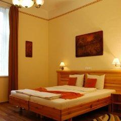 Hotel Manzard Panzio 3* Стандартный номер с различными типами кроватей фото 16