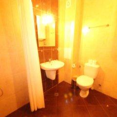 Апартаменты Menada Diamant Residence Apartments Солнечный берег ванная