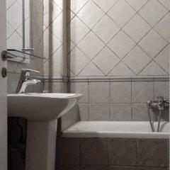 Отель City Break Vouliagmenis ванная фото 2